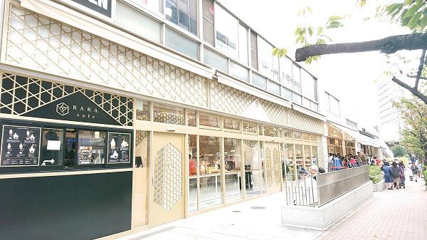 茨城県アンテナショップ「IBARAKI SENSE」